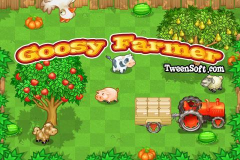 Goosy Farmer