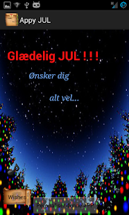 Appy Jul - screenshot