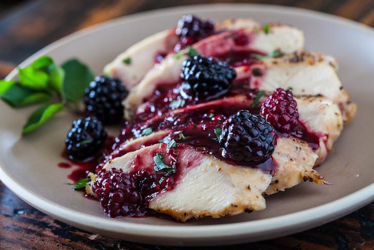 Bob's Sweet-and-Sour Grilled Jumbuck Ribs Recipes — Dishmaps