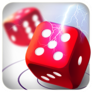 Majestic Dice 3D - Visual FX