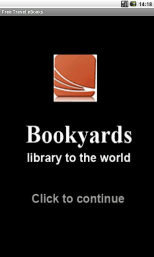 Travel eBooks