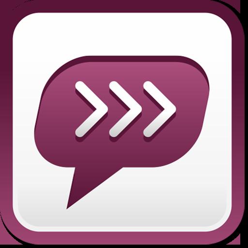 Next Chat 匿名の知り合い 社交 LOGO-玩APPs