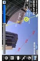 Screenshot of SightSpaceStation AR