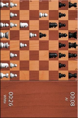 Chess Lite