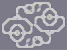 Thumbnail of the map 'Flux'