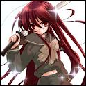 灼眼のシャナ-ダイヤモンド1 icon