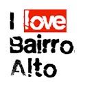 I Love Bairro Alto icon