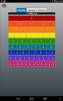 Screenshot of K12 Equivalence Tiles