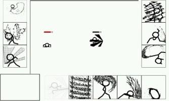 Screenshot of Stickman Survival