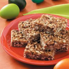 Granola Cereal Bars