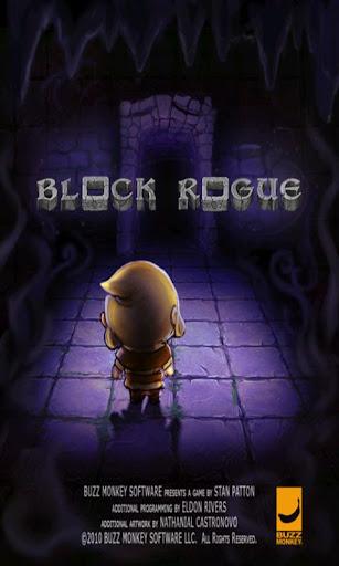 Block Rogue