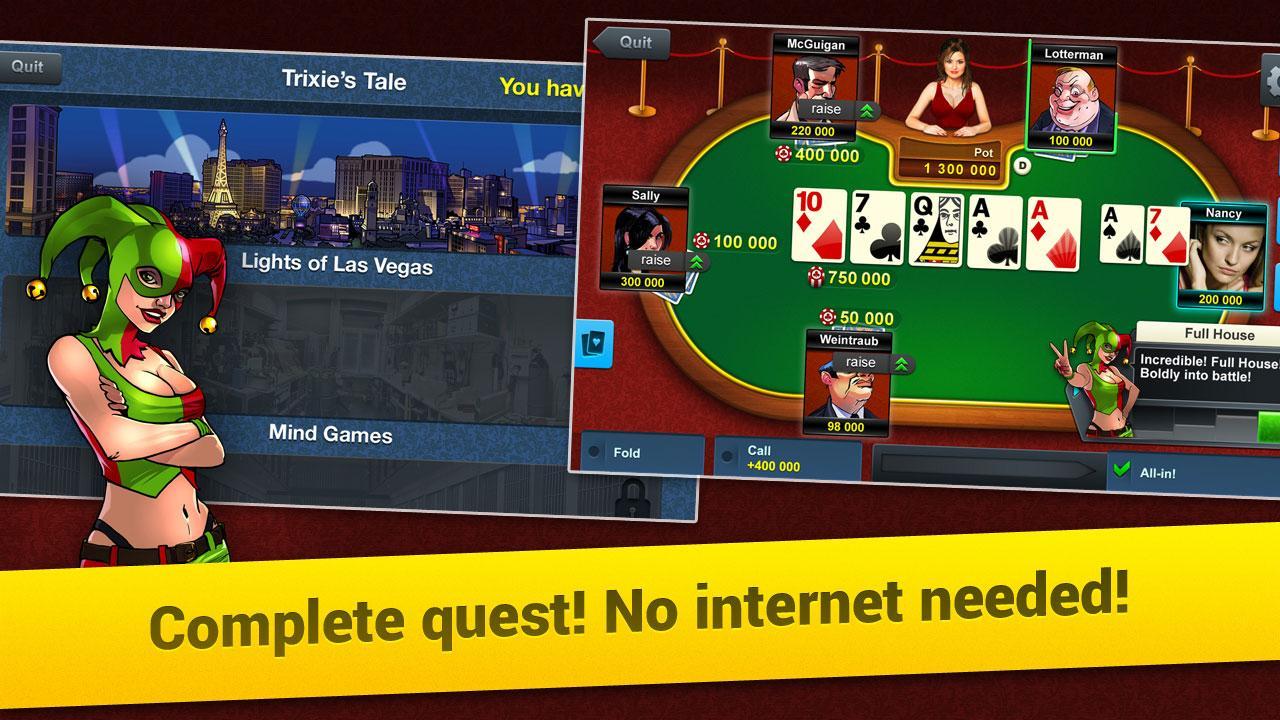 Download holdem poker texas 2