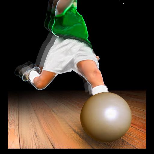 体育竞技のサッカー戦士サバイバル LOGO-記事Game