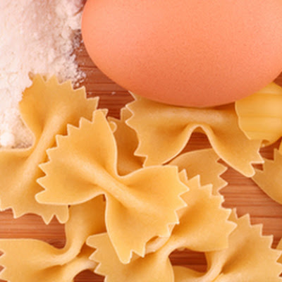 Medium Egg Noodles