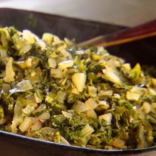 Callaloo Vegetable Recipes