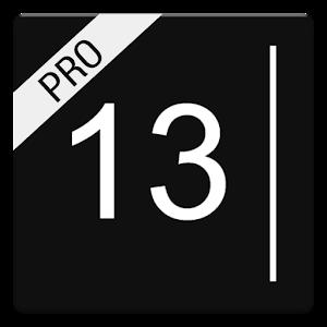 Simple Calendar Widget Pro For PC / Windows 7/8/10 / Mac – Free Download