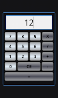Screenshot of Calculadora para OCULTAR FOTOS