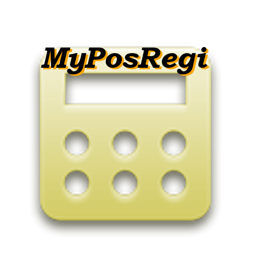 マイPOSレジ(MyPRegi) 商業 App Store-愛順發玩APP