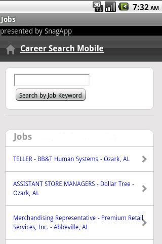 Baltimore Jobs