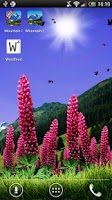 Screenshot of Wild Lupins Free