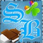 GOWidget SteelBlue ICS - Free icon