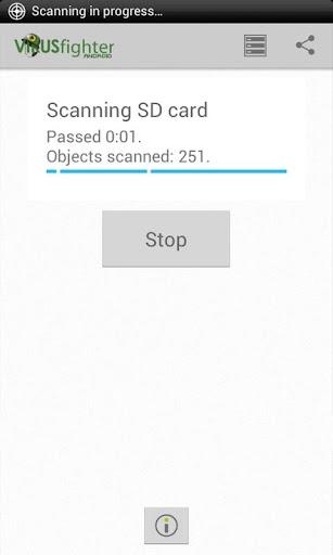 玩免費工具APP|下載VIRUSfighter PRO (安卓PRO版) app不用錢|硬是要APP