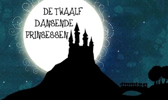 Screenshot of De twaalf dansende prinsessen