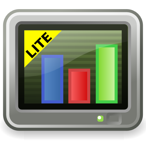 SystemPanelLite Task Manager file APK for Gaming PC/PS3/PS4 Smart TV