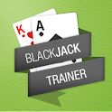 BlackJack Trainer Pro icon