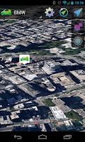 Screenshot of Where is my car?