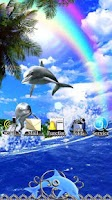 Screenshot of Dolphin Rainbow