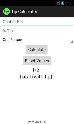 Build a Tip Calculator App in iOS 8 Using Swift | 3.1 ...