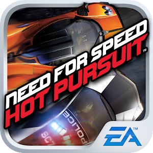 Cover art Need for Speed Hot Pursuit