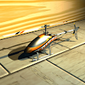 RC Helicopter Simulation