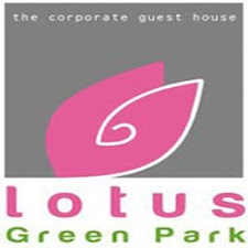 Hotel Lotus Green Park Rooms