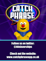 Screenshot of Catchphrase