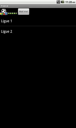 Francie Fotbal Historie Češtin