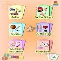 Learning Baby Flashcards Set3
