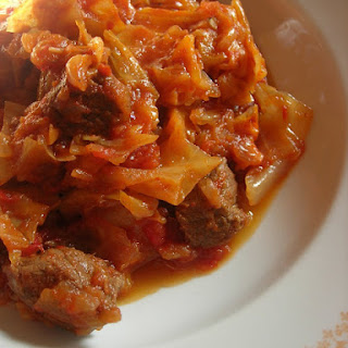 Beef And Red Cabbage Stew Recipes