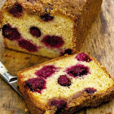 Blackberry & Apple Loaf