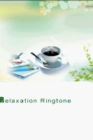 Screenshot of Android Relaxation Ringtone