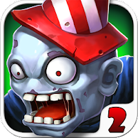 Zombie Diary 2: Evolution For PC (Windows And Mac)