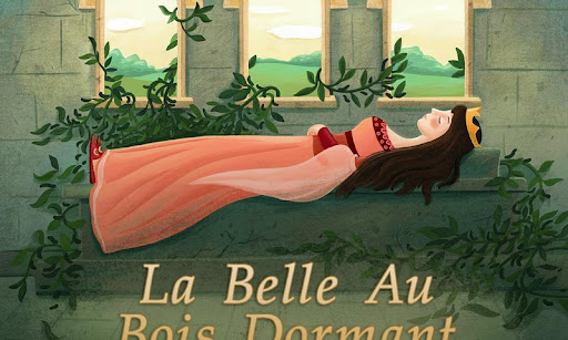 免費下載書籍APP|La Belle au Bois Dormant app開箱文|APP開箱王