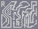 Thumbnail of the map 'interior design'