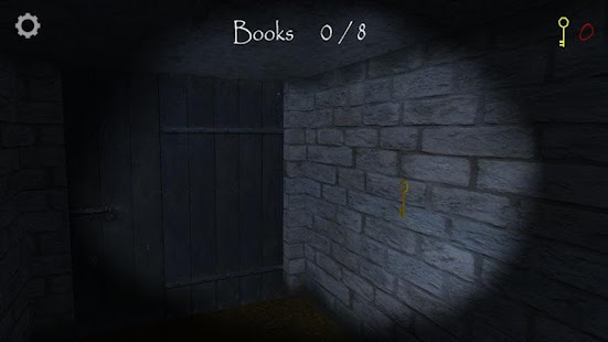 Slendrina:The Cellar (Free) apk screenshot
