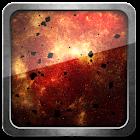 Inferno Galaxy icon