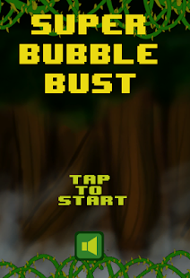 Super Bubble Bust - screenshot