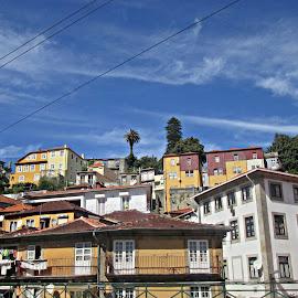 Casas do Porto II by Lia Ribeiro - Buildings & Architecture Homes