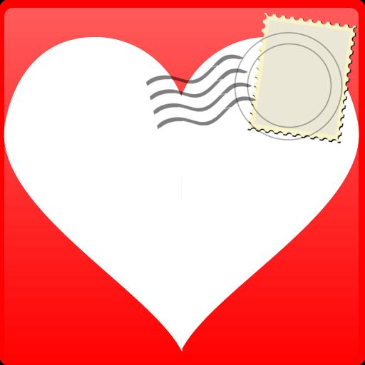 Valentine's Day Cards LOGO-APP點子