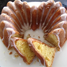 Another Good Pound Cake